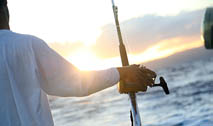 fathom sports fishing